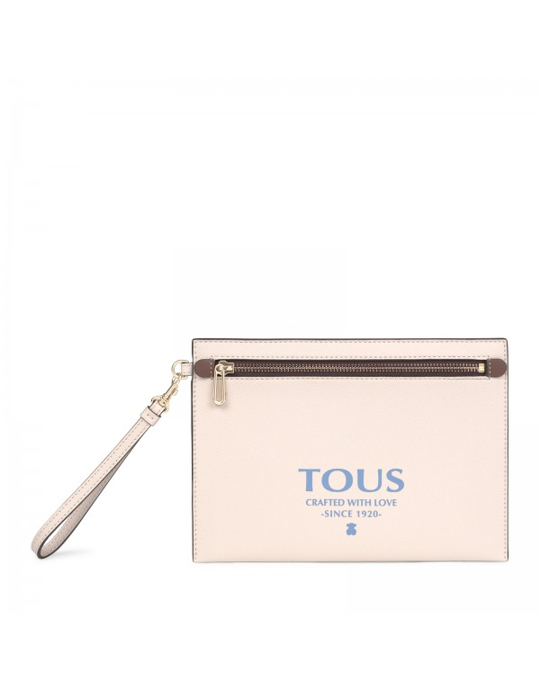 CLUTCH TOUS ESSENTIAL...