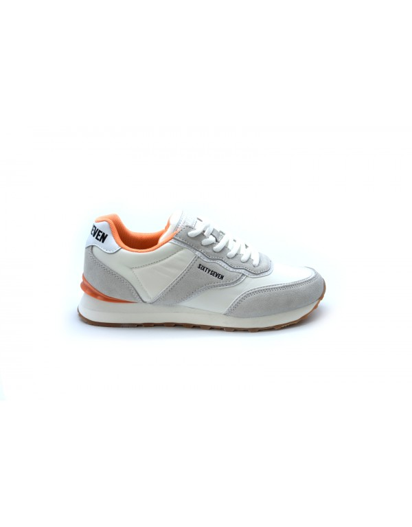 DEPORTIVA SIXTY SEVEN SUEDE...